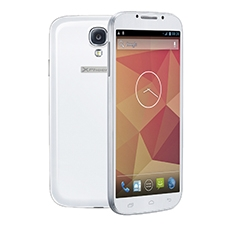 "PHOENIX TECHNOLOGIES TELEFONO SMARTPHONE 5"" PHOENIX ROCK X1 BLANCO  QUAD CORE  1.3 GHZ / PANTALLA QHD IPS / ANDROID 4.2 / 1GB RAM / 8GB FLASH / CAMARA FRONTAL 2MP +  TRASERA 8MP / DUAL SIM"