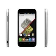 "AEG TELECOMUNICAÇOES, S.A. TELEFONO SMARTPHONE AEG AX700 PANTALLA 4.5"" / DUAL CORE 1.3 GHZ / 4GB / CAMARA TRASERA Y FRONTAL , LIBRE DUAL SIM + CARCASA"