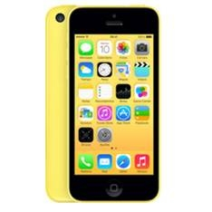 APPLE 2 TELEFONO SMARTPHONE APPLE IPHONE 5C 16GB COLOR AMARILLO MODELO USA