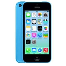 APPLE 2 TELEFONO SMARTPHONE APPLE IPHONE 5C 16GB COLOR AZUL MODELO USA