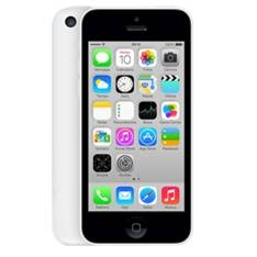 APPLE 2 TELEFONO SMARTPHONE APPLE IPHONE 5C 16GB COLOR BLANCO MODELO USA