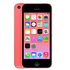 APPLE 2 TELEFONO SMARTPHONE APPLE IPHONE 5C 16GB COLOR ROSA MODELO USA