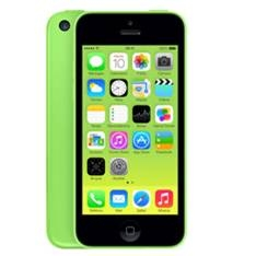 APPLE 2 TELEFONO SMARTPHONE APPLE IPHONE 5C 16GB COLOR VERDE MODELO USA