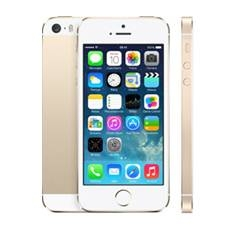 APPLE 2 TELEFONO SMARTPHONE APPLE IPHONE 5S 16GB GOLD / ORO  MODELO USA