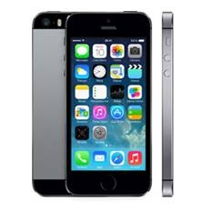 APPLE 2 TELEFONO SMARTPHONE APPLE IPHONE 5S 16GB SPACE GREY / NEGRO MODELO USA