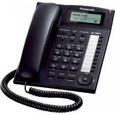 PANASONIC ESPAÑA, S.A. TELEFONO SOBREMESA PANASONIC KX-TS880EXB NEGRO