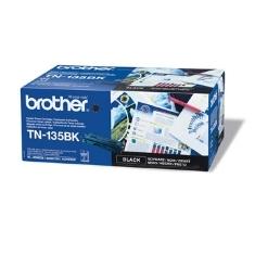 BROTHER TONER BROTHER TN135BK NEGRO 5000 PÁGINAS HL-4040CN/ HL-4050CDN/ HL-4070CDW/ DCP-9042CDN