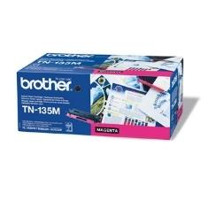 BROTHER TONER BROTHER TN135M MAGENTA 4000 PÁGINAS HL-4040CN/ HL-4050CDN/ HL-4070CDW/ DCP-9042CDN