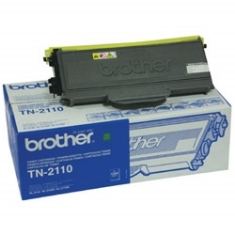 BROTHER TONER BROTHER TN2110 NEGRO 1500 PÁGINAS HL-2150N/ HL-2170W/ MFC-7320/ DCP-7030/ DCP-7040/ DCP-7045N