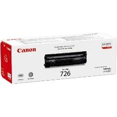 CANON TONER CANON CRG 726 NEGRO 2100 PAGINAS LBP6200D