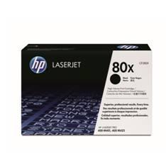 HP TONER HP CF280X  NEGRO 80X M401/M425