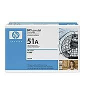 HP TONER NEGRO HP Q7551A, P3005, M3027mfp, M3035mfp