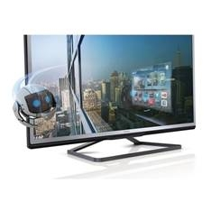 "PHILIPS TV LED 3D PHILIPS 46PFL45128H 46"" SMART WIFI FULL HD 200HZ HDMI"