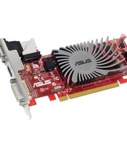 ASUS VGA ASUS ATI RADEON EAH5450 SILENT/DI/1GD3(LP), 1GB, DDR3, HDMI, DVI