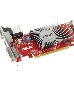 ASUS VGA ASUS ATI RADEON EAH6450 SILENT/DI/1GD3(LP), 1GB, DDR3, HDMI, VGA