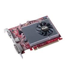 CLUB-3D VGA ATI RADEON 3D R7 240 780Mhz 4096 x 3112 2gb DDR3 PCI EXPRESS HDMI, DVI , VGA CLUB 3D