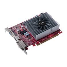CLUB-3D VGA ATI RADEON 3D R7 250 2GB DDR3 PCI EXPRESS HDMI, DVI, VGA CLUB 3D