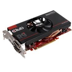 CLUB-3D VGA ATI RADEON 3D R9 270 X royalQuen 2GB DDR5 PCI EXPRESS CROSSFIRE HDMI DVI CLUB 3D