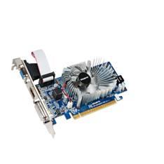 GIGABYTE VGA NVIDIA G-FORCE GT 620 GPU, 1GB, GDDR3, DVI, HDMI, GIGABYTE PERFIL BAJO