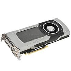 GIGABYTE VGA NVIDIA G-FORCE GTX TITAN GPU 6GB GDDR5, DVI, HDMI, GIGABYTE