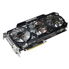 GIGABYTE VGA NVIDIA GIGABYTE G-FORCE GTX 770  2Gb GDDR5, PCI EXPRESS, DVI ,  HDMI
