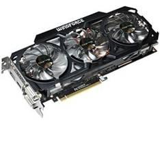 GIGABYTE VGA NVIDIA GIGABYTE G-FORCE GTX 780  3Gb GDDR5, PCI EXPRESS, 2DVI ,  HDMI
