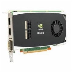 A DETERMINAR VGA NVIDIA QUADRO FX1800 512 MB PCI EXPRESS VIDEO CARD