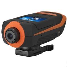 "PHOENIX TECHNOLOGIES VIDEO CAMARA SPORT PHOENIX XPLORERCAMHD + GPS, PANTALLA 1.5"", FULL HD,  RESISTENTE 30 METROS, ZOOM 4X  DIGITAL"