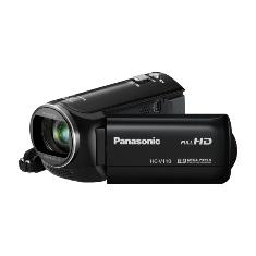 "PANASONIC ESPAÑA, S.A. VIDEOCAMARA DIGITAL PANASONIC HC-V110 8.9MPX/ 2.7""/ FULL HD/ ZO 38X/ ZI 72X"