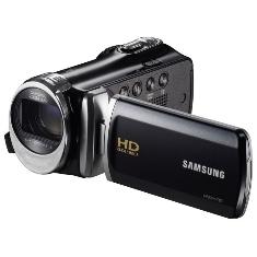 "SAMSUNG ELECTRONICS IBERIA S.A VIDEOCAMARA SAMSUNG F90 FULL HD PANTALLA 2,7"" ZOOM OPTICO 52X COLOR NEGRO"