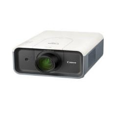 CANON VIDEOPROYECTOR CANON LV-7590 LCD / 7000LUM / 1800:1 / SIN LENTE ZOOM