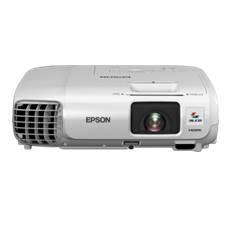 EPSON VIDEOPROYECTOR EPSON EB-S17 3LCD / 2700 LUMENS / USB / WIFI OPCIONAL
