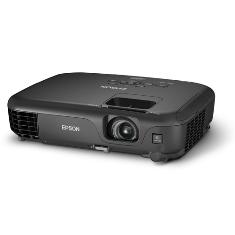 EPSON VIDEOPROYECTOR EPSON EB-W02 3LCD / 2600 LUMENS / WXGA