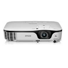 EPSON VIDEOPROYECTOR EPSON EB-W12 3LCD WXGA/ 2800 LUMENES