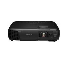 EPSON VIDEOPROYECTOR EPSON EH-TW490 PARA HD 3LCD HD READY/ 3000 LUMENS / WXGA/ HDMI / USB