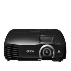 EPSON VIDEOPROYECTOR EPSON EH-TW5200 3LCD FULL HD 1080p/ 3D/2000 LUMENS