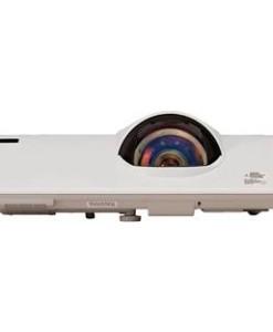 HITACHI VIDEOPROYECTOR HITACHI CP-CX300 / 3100 LUM / XGA (1024 X 768) / CORTA DISTANCIA