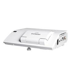 HITACHI VIDEOPROYECTOR HITACHI CPA222WNM / 2200LUM / XGA (1024 X 768) / ULTRA CORTA DISTANCIA