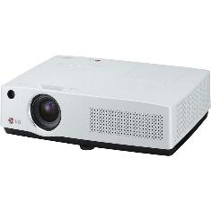 LG VIDEOPROYECTOR LG BD430 2700 ANSI 5000:1 XGA(1024x768)