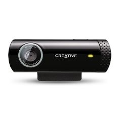 CREATIVE WEBCAM CREATIVE LIVE CAM CHAT HD