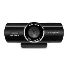 CREATIVE WEBCAM CREATIVE LIVE! CAM CONNECT HD