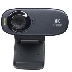 LOGITECH WEBCAM LOGITECH C310 HD 720P 5 MP