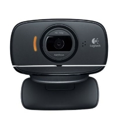 LOGITECH WEBCAM LOGITECH C525 LOGITECH HD 720 P 8MP