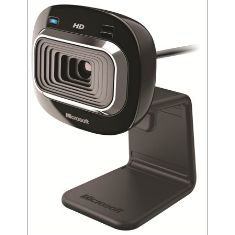 MICROSOFT (SOFT) WEBCAM MICROSOFT LIFECAM HD 3000